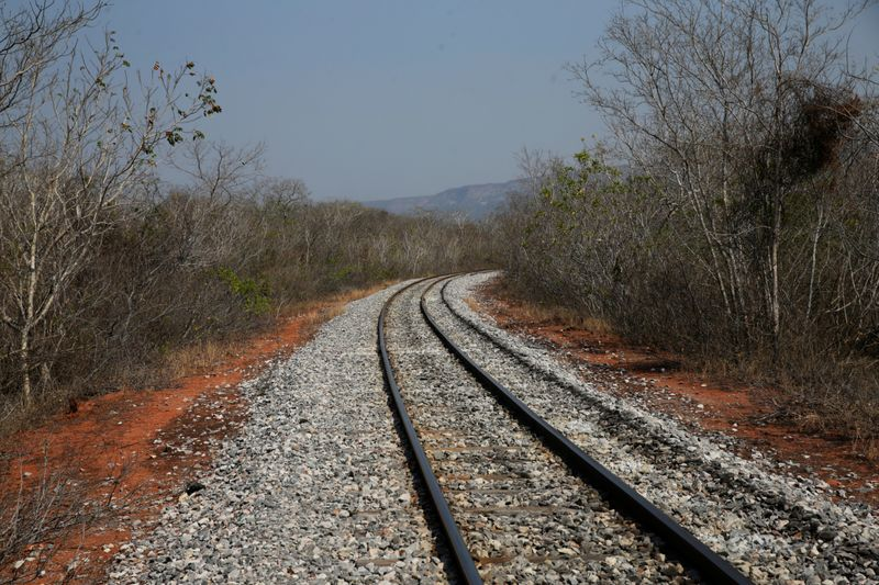 VLI and Bamin sign contract to transport iron ore to port in Bahia - ISTOÉ DINHEIRO